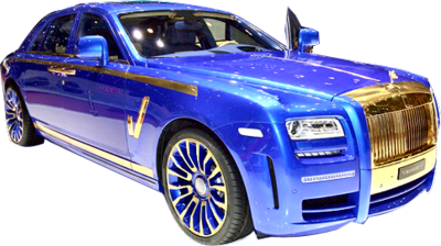 2010 Rolls Royce PSD File Photoshop Format
