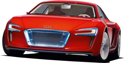 Audi E Tron Psd File Download