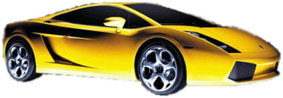 Lamborgini PSD File Photoshop Format